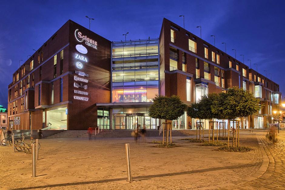 Rozbudowa Solaris Center z zielonym światłem. Radni uchwalili plan