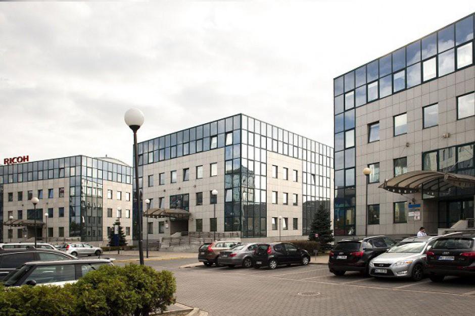 HTC Poland najemcą Jerozolimskie Business Park w Warszawie