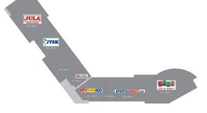 Najemcy wprowadzają się do rozbudowanego Parku Handlowego Franowo