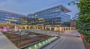 T-Mobile Office Park pierwszym biurowcem w Polsce z certyfikatem BREEAM Excellent - zdjęcia