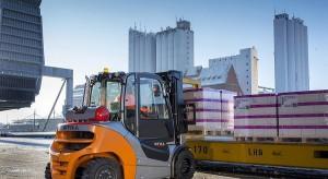 Logistyka broni się przed kryzysem