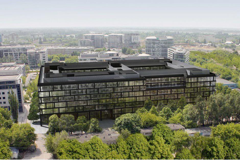 Warszawa ma już ponad 4 mln mkw. powierzchni biurowej