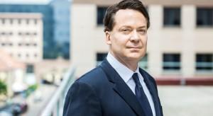Del Chandler dyrektorem działu rynków kapitałowych w BNP Paribas Real Estate