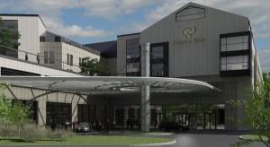 Mirbud wróci na plac budowy hotelu Double Tree by Hilton