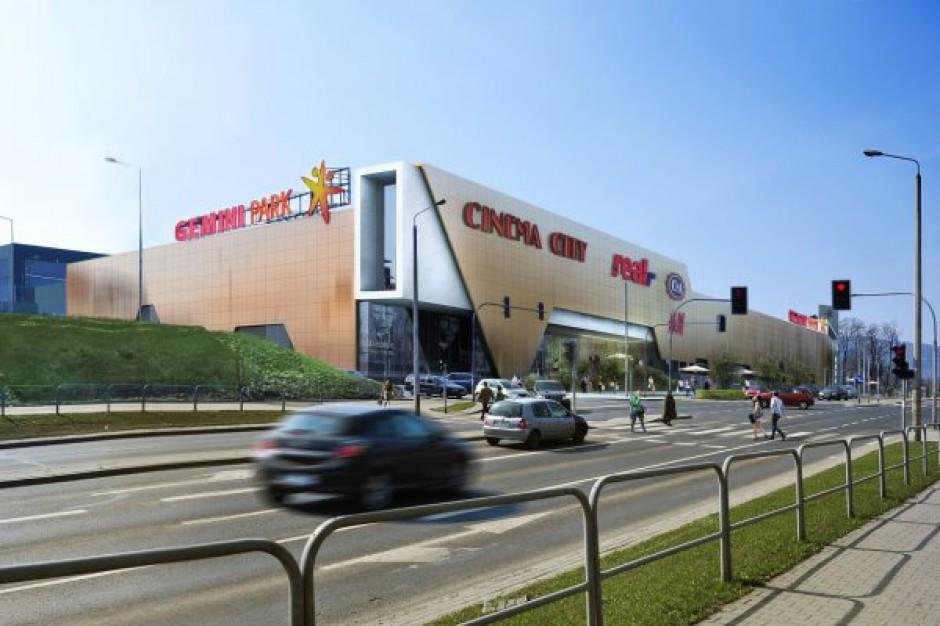 Kolejny najemca Gemini Park Bielsko-Biała powiększa salon sprzedaży