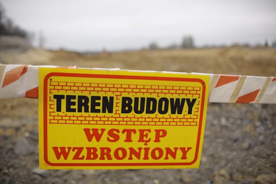 W I połowie roku deweloperzy wydali na działki 300 mln zł