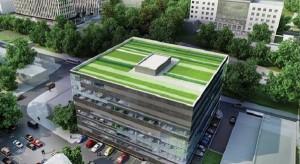 Inwestgrupa szykuje nowy obiekt biurowy we Wrocławiu