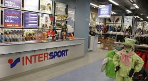 Intersport planuje otwarcie nowych sklepów