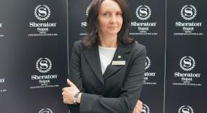 Magdalena Rdzanek dyrektorem sprzedaży i marketingu hotelu Sheraton w Sopocie