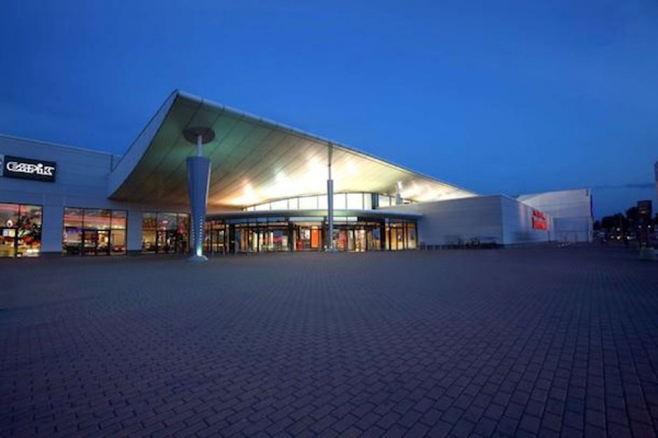 Centrum handlowe Zakopianka w Krakowie będzie rozbudowane?