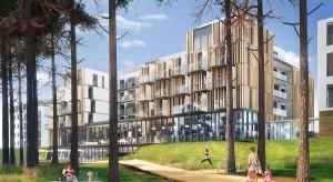 Zobacz wizualizacje czterogwiazdkowego hotelu, jaki powstanie we Władysławowie