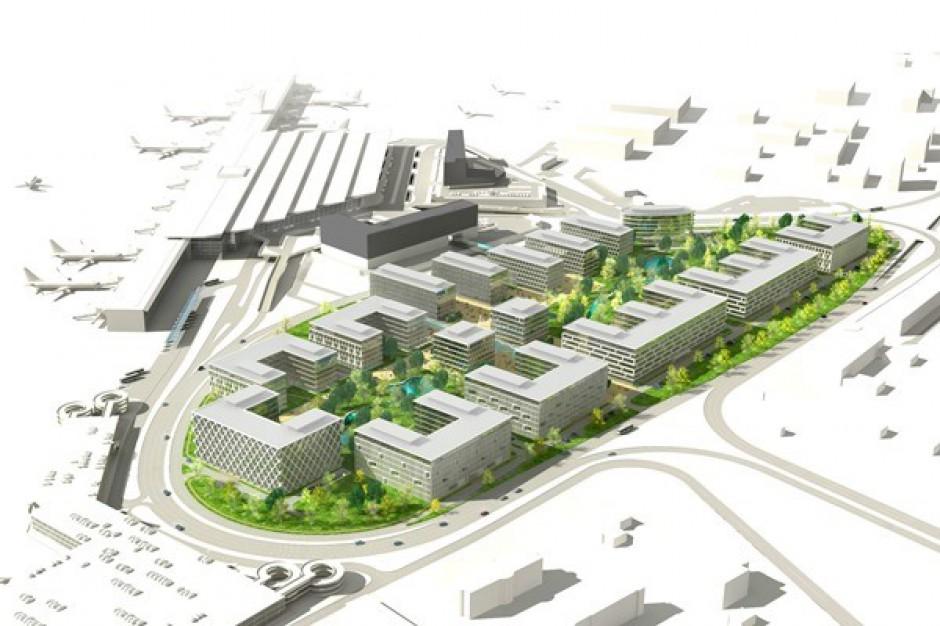Realizacja Chopin Airport City nabiera tempa