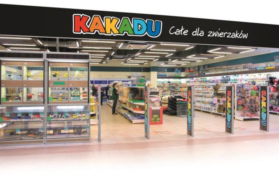 Kakadu stawia na rozwój sieci sklepów agencyjnych