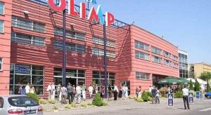 Koniec rozbudowy lubelskiej Galerii Olimp w listopadzie