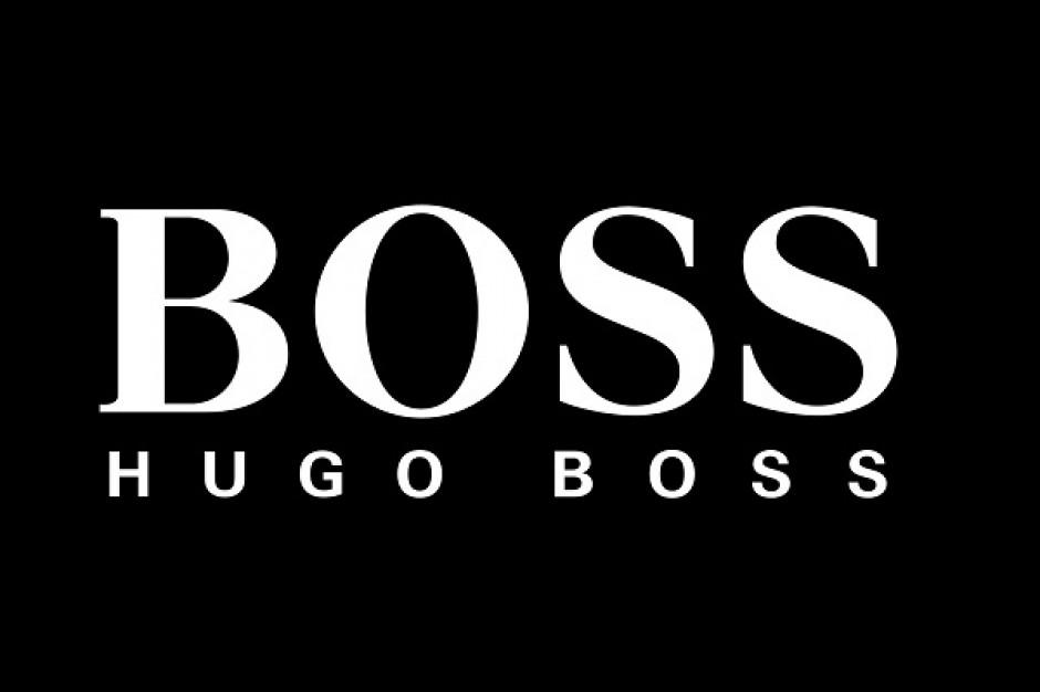 Zmiany na najwyższych stanowiskach w Hugo Boss