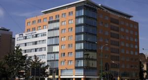1 100 mkw. powierzchni biurowej Globis Poznań wynajęte