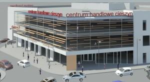 Poznaj szczegóły nowego centrum handlowego w Cieszynie