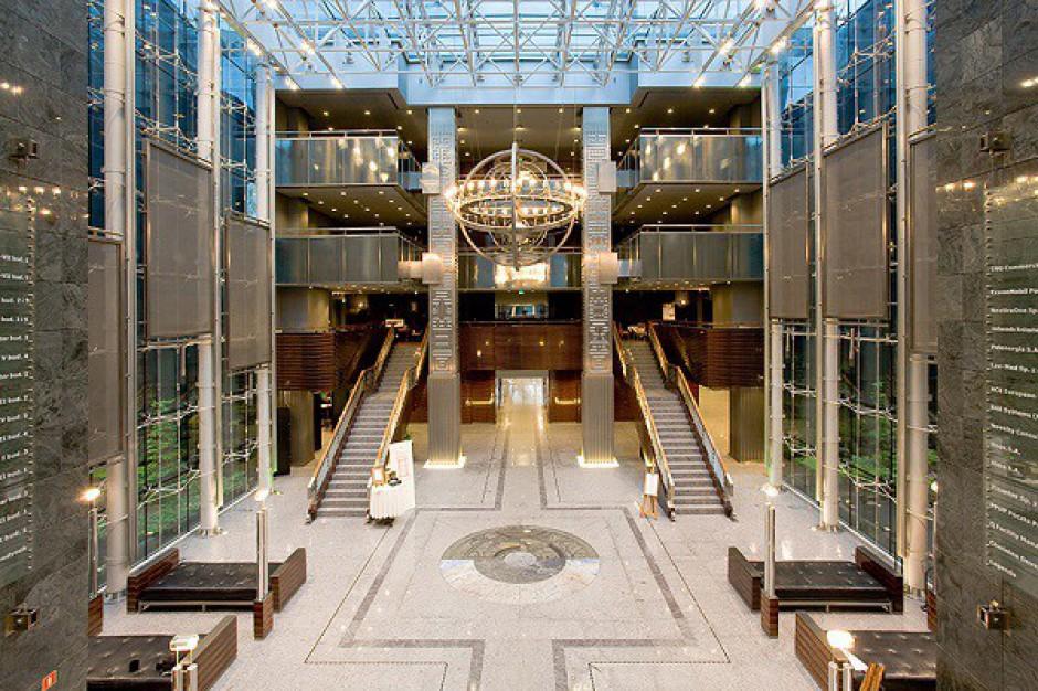 CBRE pracuje dla Kulczyk Silverstein Properties
