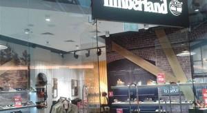 Marka Timberland debiutuje w Złotych Tarasach