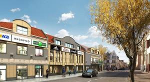 Powstaje projekt nowej galerii handlowej w Białej Podlaskiej