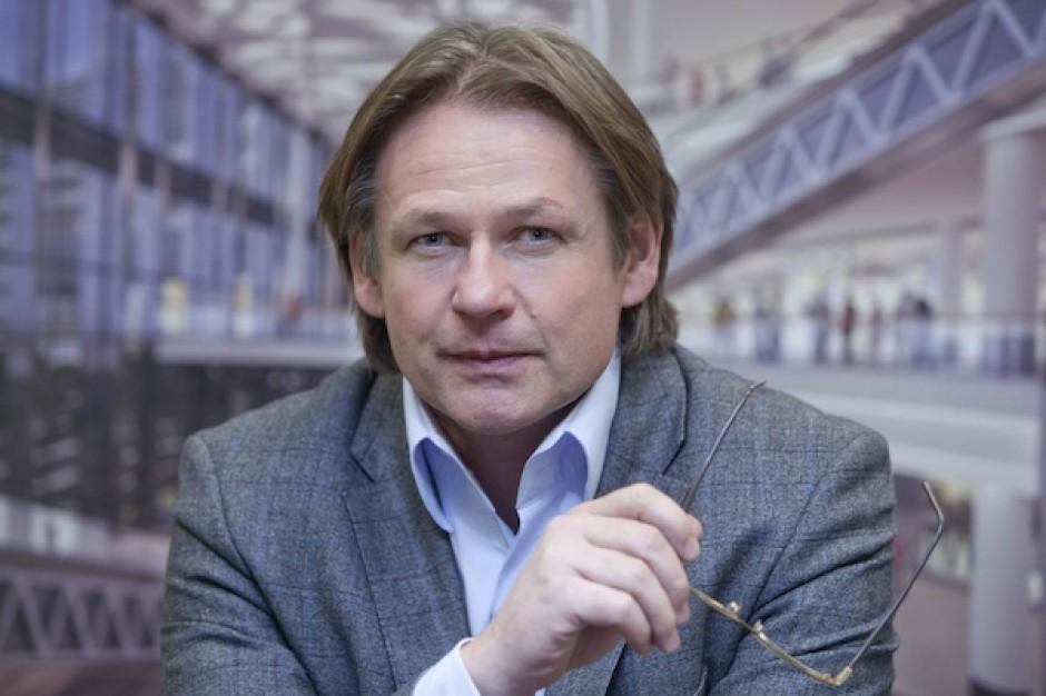 Centrum handlowe na zamówienie mieszkańców - rozmowa z Krzysztofem Apostolidisem
