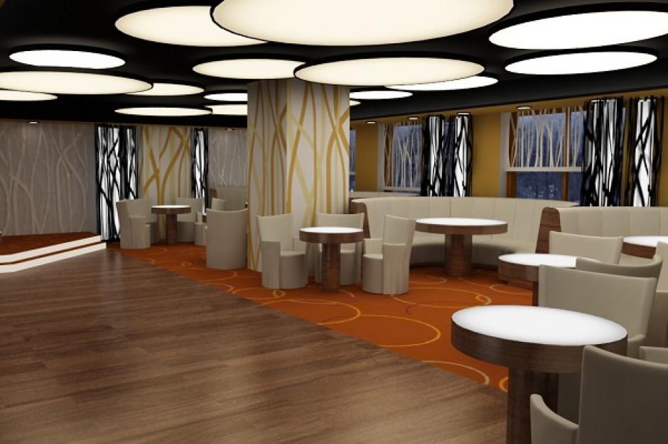 Hotel Interferie Sport w Szklarskiej Porębie przejdzie metamorfozę