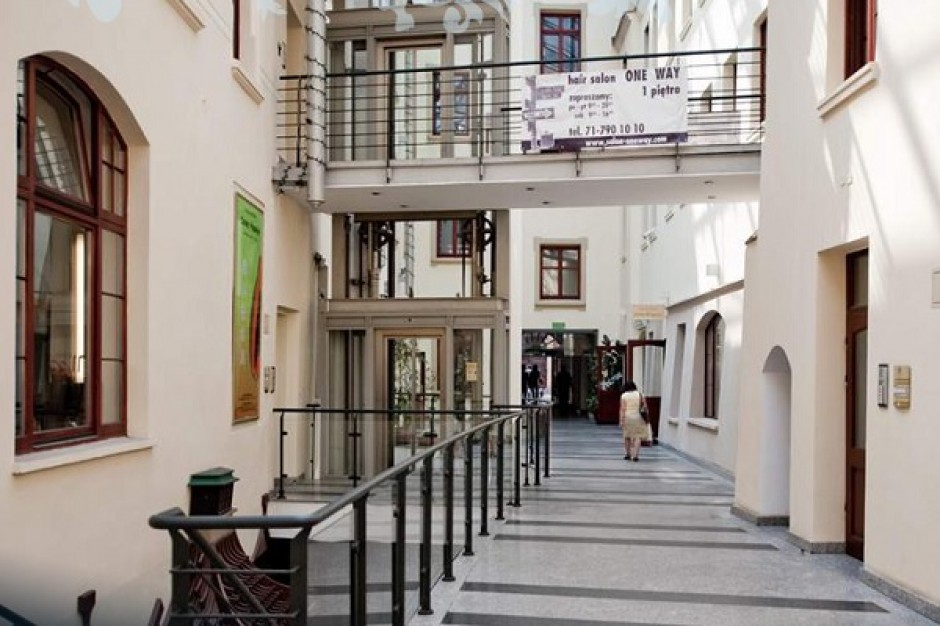 Fundusz Arka BZ WBK sprzedał biurowiec