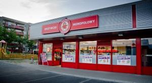 200 sklepów Małpka Express do końca roku