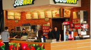 Pelé fanem Subway'a