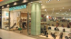 Deichmann wybrał krakowską galerię