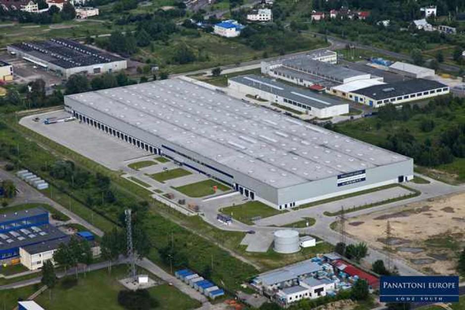 Belgijski koncern Recticel przedłuża umowę najmu powierzchni magazynowo-produkcyjnej