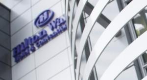 Blackstone planuje sprzedaż sieci Hilton