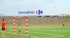 CH Turawa Park inwestuje w sport