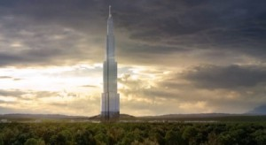 Najwyższy budynek świata w tarapatach