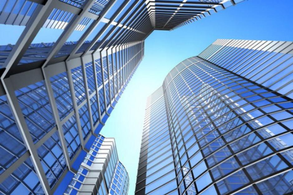 Green Property Group planuje wieżowiec przy rondzie Babka