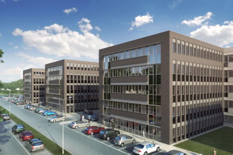 Specjaliści IT powiększają biuro we Flanders Business Park