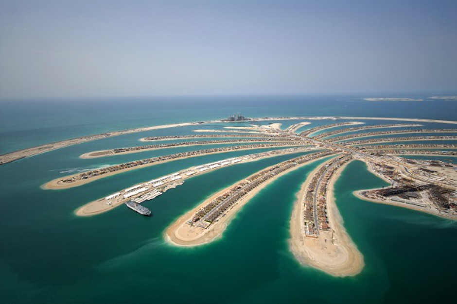 Ułańska fantazja inwestorów w Dubaju. Powstanie najwyższy biurowiec świata