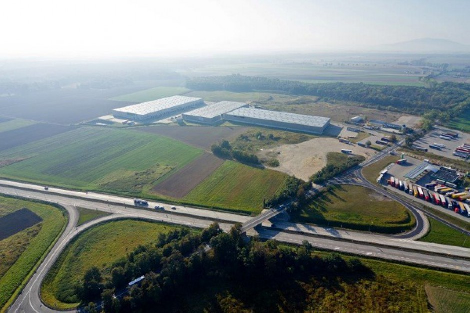 CCC przedłuża umowę najmu 11 tys. mkw. w Prologis Park Wrocław IV