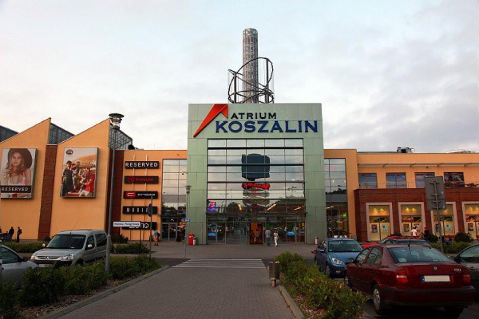 Kolejne sklepy otwarte w koszalińskim centrum handlowym Atrium