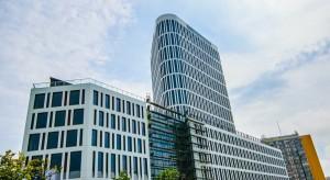 Handlowa część Placu Unii wynajęta w 90 proc.