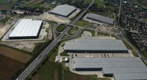 Panattoni przygotowuje kompleks magazynowy w Kutnie