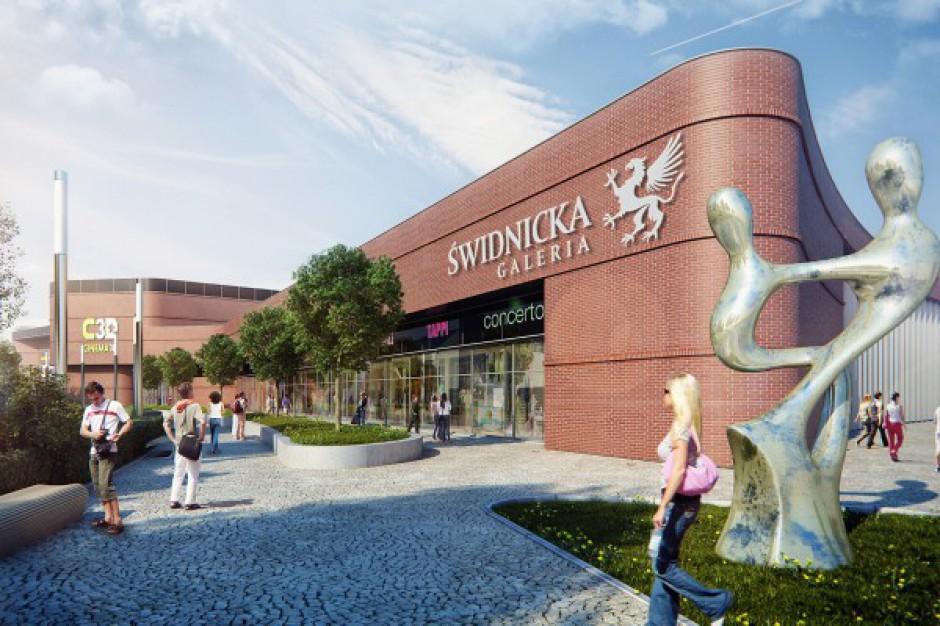 Elsoria nie kupi Galerii Świdnickiej. Rank Progress rozmawia z innym inwestorem