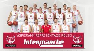 Intermarche oficjalnym sponsorem reprezentacji Polski