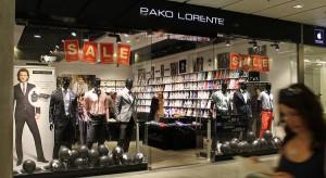Zobacz zdjęcia z otwarcia sklepu Paco Lorente w Bydgoszczy