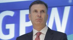 Wojciech Papierak odchodzi z Polskiego Holdingu Nieruchomości