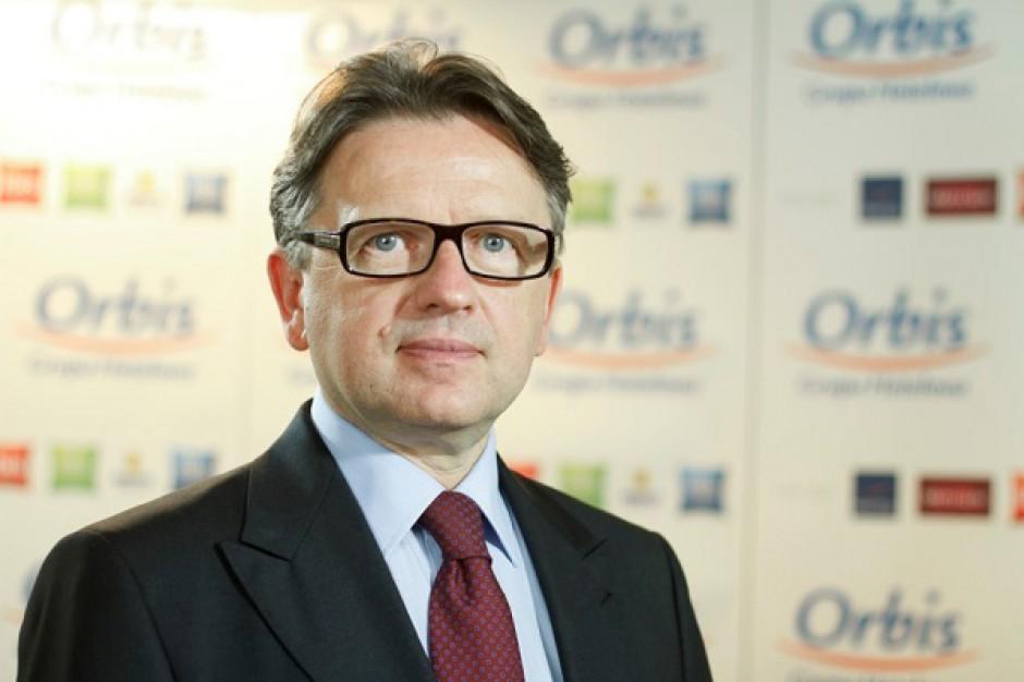 Orbis: Co miesiąc nowy hotel w sieci