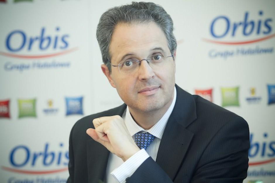 Orbis zamyka półrocze ze spadkiem przychodów. Prognozy są jednak optymistyczne