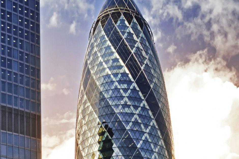 CBRE będzie zarządzać ikoną Londynu