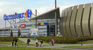Apsys bierze w zarządzanie cztery centra handlowe
