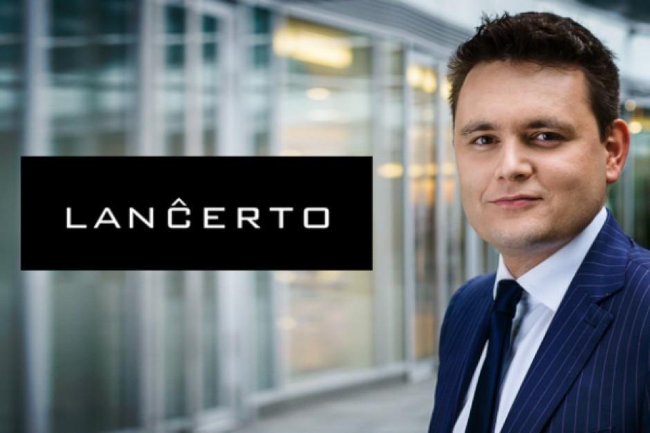 Lancerto otworzy swój trzydziesty salon
